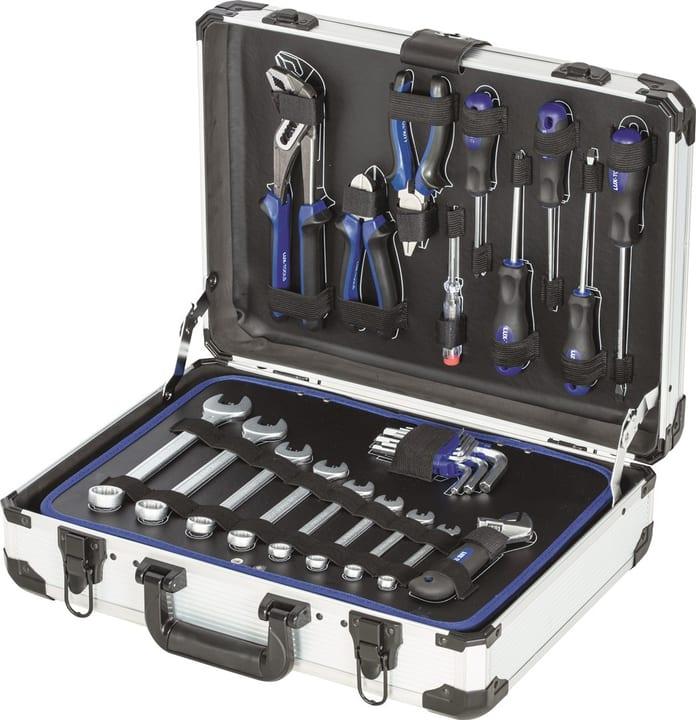 Werkzeugkoffer 129 tlg. Lux 601090100000 Bild Nr. 1