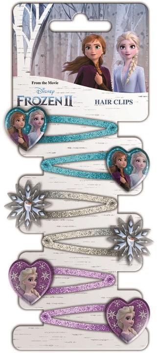 Frozen 2 Haarspange 747498500000 Bild Nr. 1