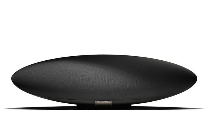 Zeppelin - Schwarz Bluetooth Lautsprecher Bowers & Wilkins 770530500000 Bild Nr. 1