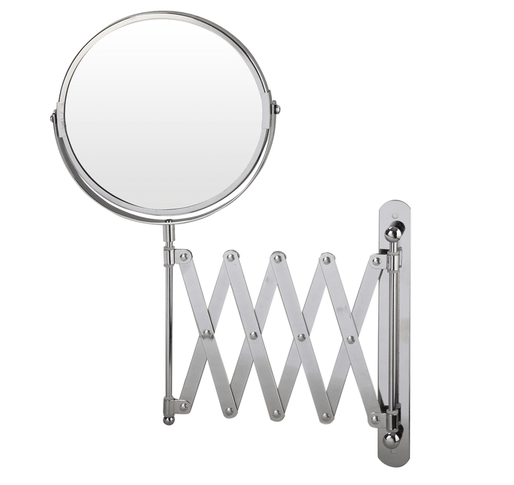 Kosmetikspiegel ausziehbar Do it + Garden 675971800000 Bild Nr. 1
