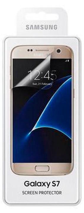 Screen Protector Vetro temperato Samsung 798074700000 N. figura 1