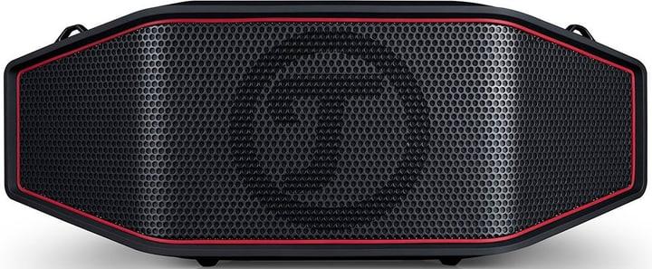 Rockster CROSS - Noir Haut-parleur Bluetooth Teufel 785300145024 Photo no. 1