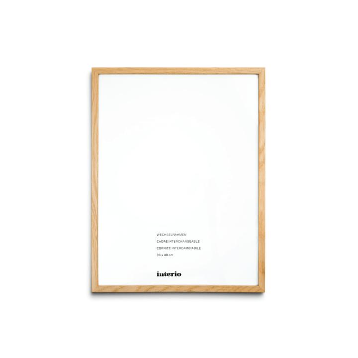 ATLANTA Cornice 384011700000 Dimensioni quadro 30 x 40 N. figura 1