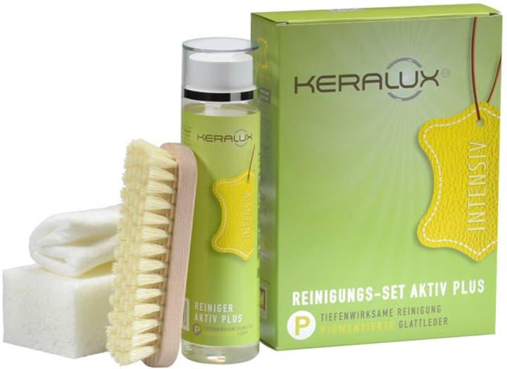 KERALUX Reinigungsset Aktiv Plus 405717800000 Bild Nr. 1