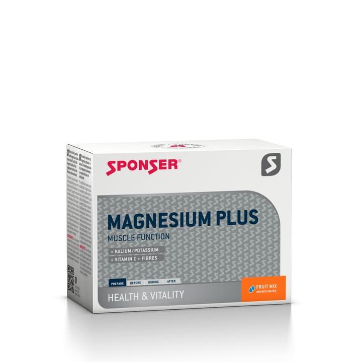 Magnesium Plus Pulver Sponser 491949000000 Bild Nr. 1