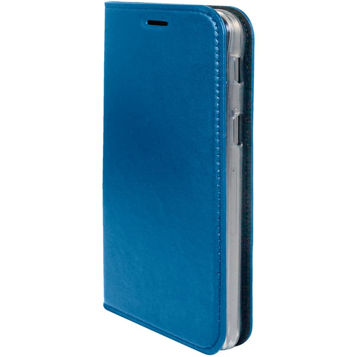 Book Case bleu Coque Emporia 785300139317 Photo no. 1