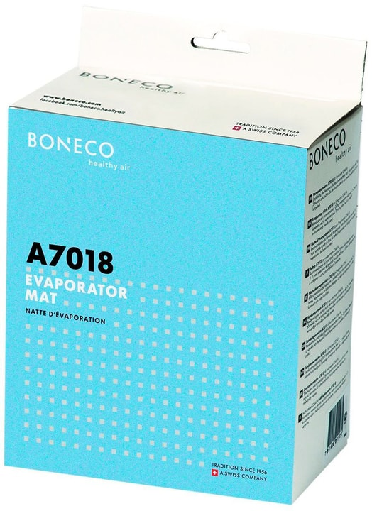 A7018 Luftfilter Boneco 785300124593 Bild Nr. 1