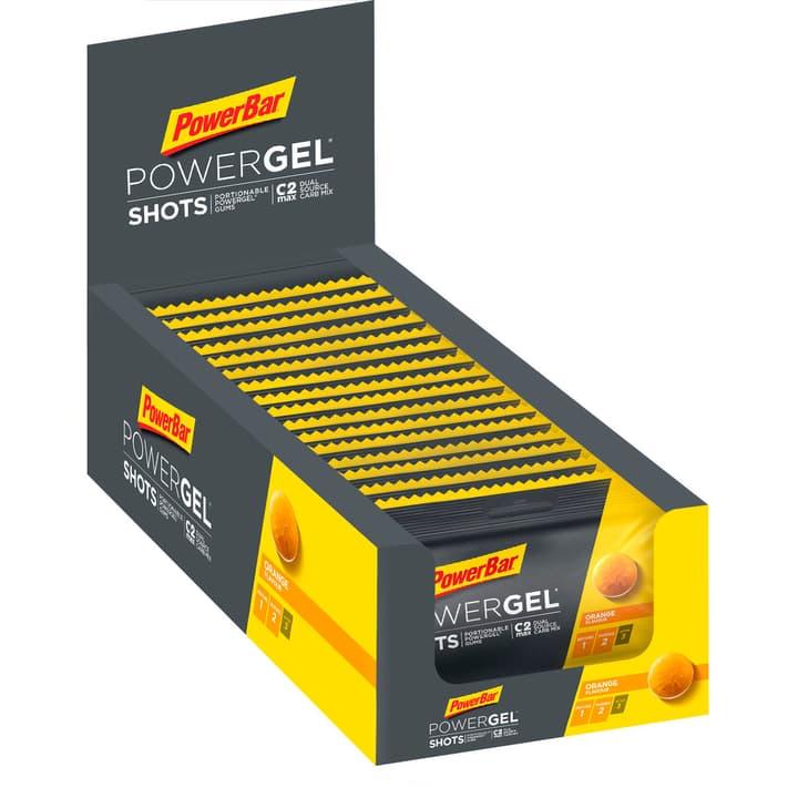 Powergel Shots Fruchtgummi Powerbar 463067300000 Bild-Nr. 1