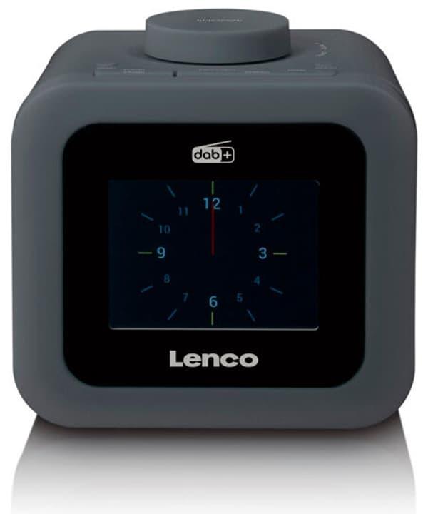 CR-620 - Gris Radio réveil Lenco 785300151926 Photo no. 1