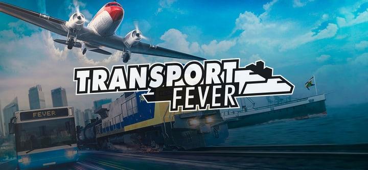 PC/Mac - Transport Fever Download (ESD) 785300139748 Photo no. 1