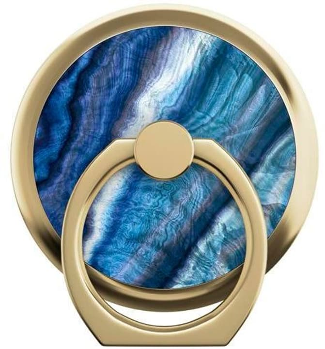 Selfie-Ring Indigo Swirl Support iDeal of Sweden 785300149391 Photo no. 1