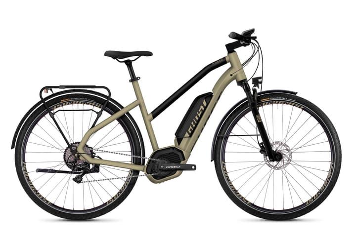 Square Trekking B5.8 E-Trekkingbike Ghost 464813400394 Rahmengrösse S Farbe goldfarben Bild-Nr. 1