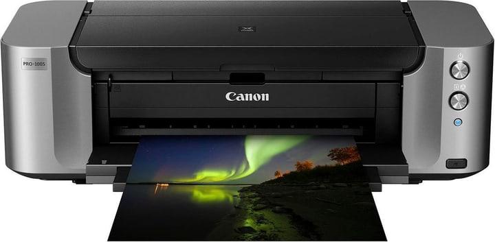 PIXMA PRO-100S A3+ stampante fotografiche Canon 785300125861 N. figura 1