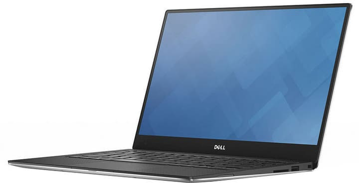 XPS 13 9360-4FJG9 Touch Notebook Dell 785300132072 Bild Nr. 1