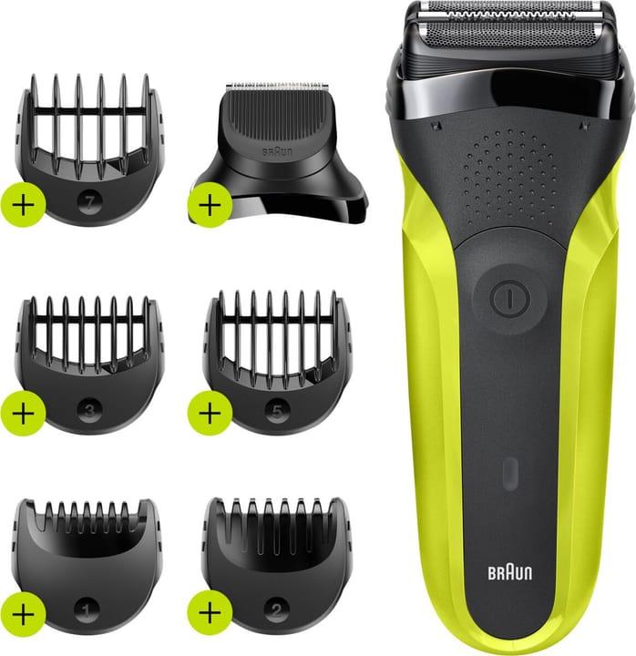 Series 3 Shave&Style 300BT Rasoir Braun 717984300000 Photo no. 1