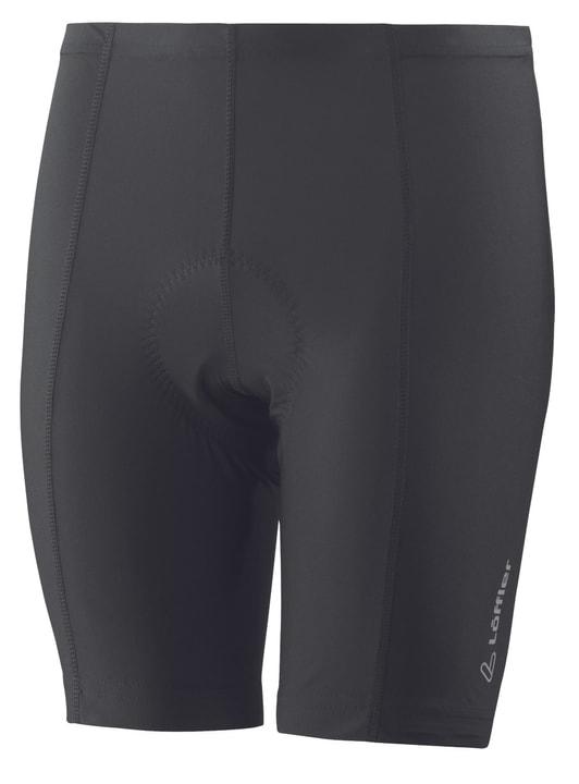 Basic Herren-Tights kurz Löffler 494076205220 Farbe schwarz Grösse 52 Bild-Nr. 1