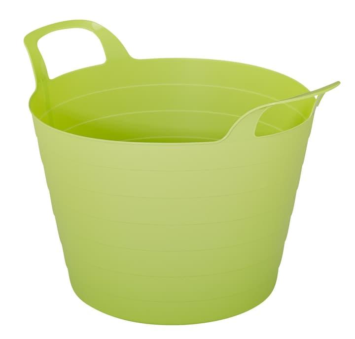Vasca universale Flexi verde 631285800000 N. figura 1
