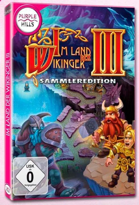 PC - Purple Hills: Im Land der Wikinger III (D) 785300133732 N. figura 1