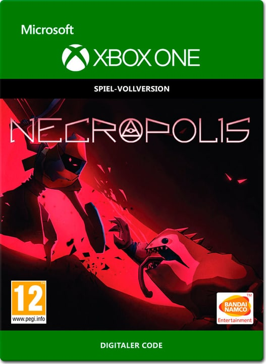Xbox One - Necropolis Download (ESD) 785300137357 N. figura 1