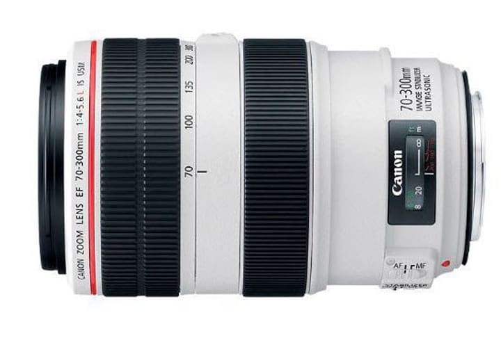 EF 70-300mm f/4-5.6L IS USM Obiettivo Canon 785300127175 N. figura 1