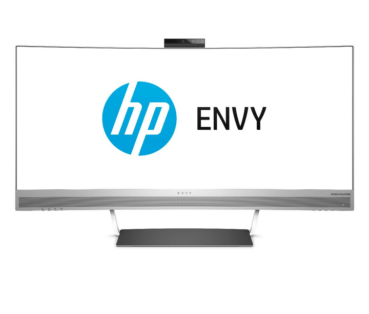 Envy Curved 34'' Écran HP 785300128606 Photo no. 1