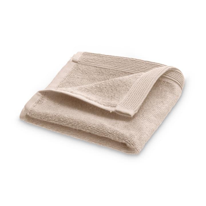 INARI serviette d'hôte Schlossberg 374138820211 Dimensions L: 30.0 cm x P: 50.0 cm Couleur Ecru Photo no. 1