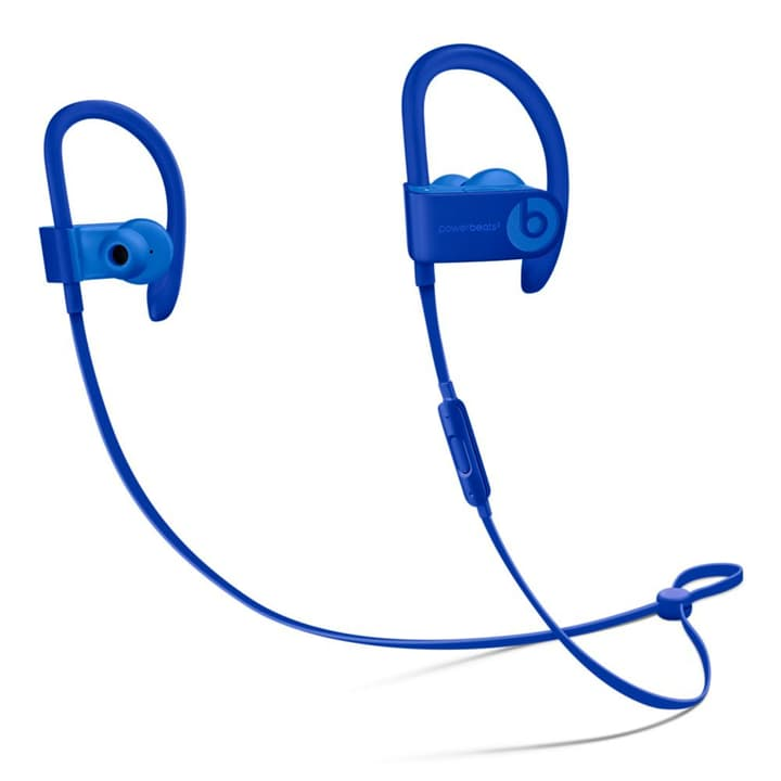 Powerbeats3 Wireless - Neighborhood Collection - In-Ear Kopfhörer - Bleu océan Beats By Dr. Dre 785300130796 Photo no. 1