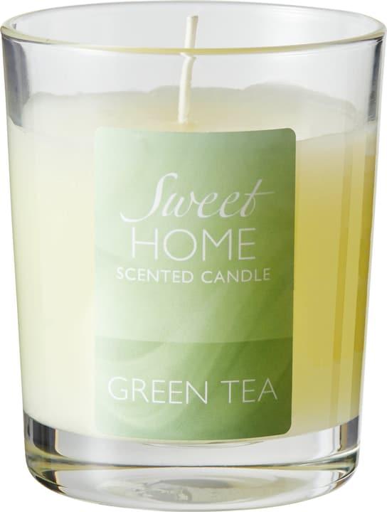SWEET HOME Bougie parfumée 440742500000 Photo no. 1