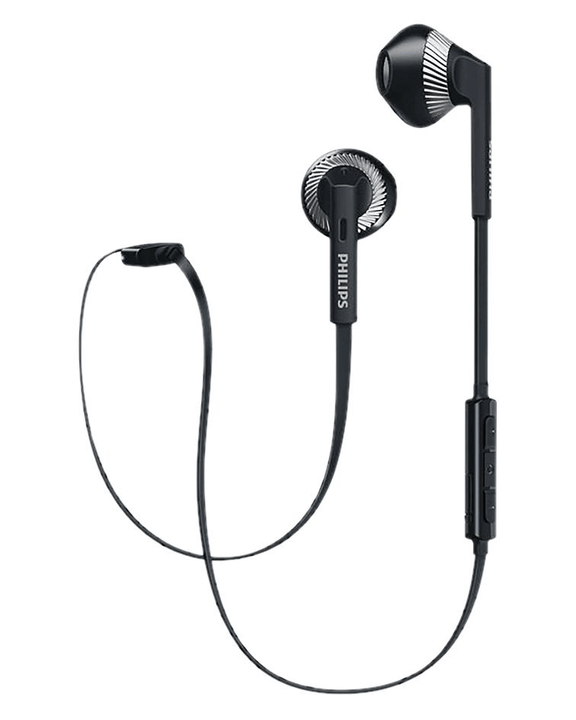 SHB5250BK Bluetooth In-Ear Kopfhörer Philips 772777900000 Bild Nr. 1