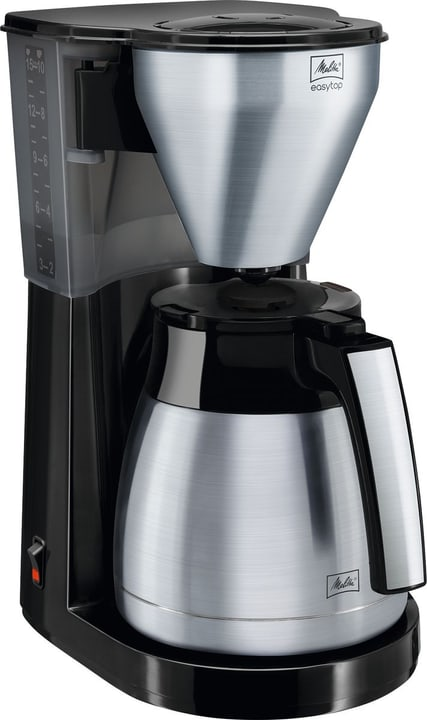Melitta® EasyTop® Filterkaffeemaschine Melitta 717468500000 Bild Nr. 1