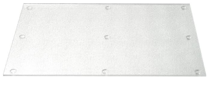 ILY Planche à découper 441062500100 Couleur Transparent Dimensions L: 38.0 cm x P: 28.0 cm x H: 0.38 cm Photo no. 1