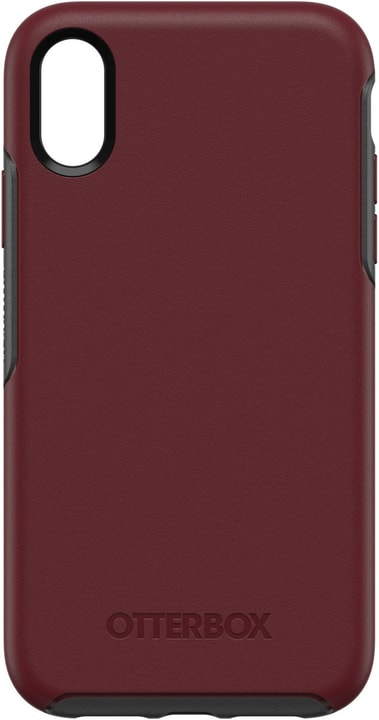 Outdoor Cover Symmetry bordeaux Custodia OtterBox 785300140631 N. figura 1
