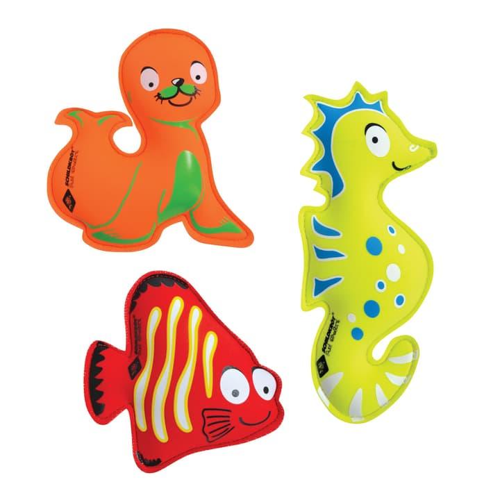 Diving Animals Animaux plongeurs\, 3 pièces Schildkröt 491084700000 N. figura 1