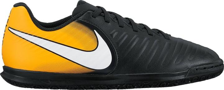 Tiempo Rio IV IC Scarpa da calcio bambino Nike 493115935020 Colore nero Taglie 35 N. figura 1