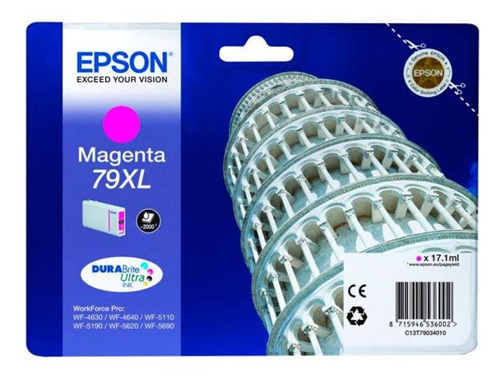 79XL DURABrite Ultra Ink magenta Cartuccia d'inchiostro Epson 785300124975 N. figura 1