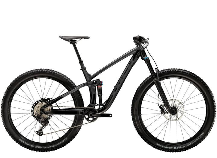 "Fuel EX 8 27.5/29"" Mountainbike All Mountain Trek 463358715586 Farbe anthrazit Rahmengrösse 15.5 Bild Nr. 1"