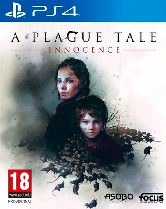PS4 - A Plague Tale: Innocence D Box 785300142608 N. figura 1