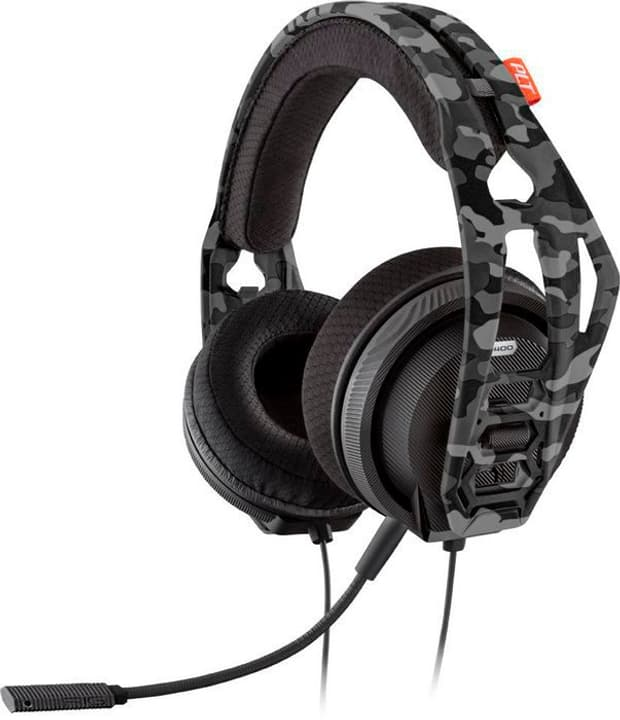 RIG 400HX Stereo Gaming Headset camoflage - Xbox One Cuffia Plantronics 785300131845 N. figura 1