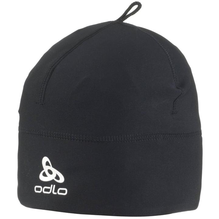 Hat POLYKNIT Unisex-Mütze Odlo 498510299920 Farbe schwarz Grösse One Size Bild-Nr. 1