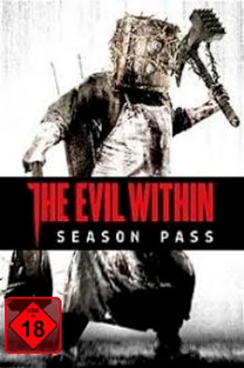 PC - The Evil Within - Season Pass Numérique (ESD) 785300133791 Photo no. 1