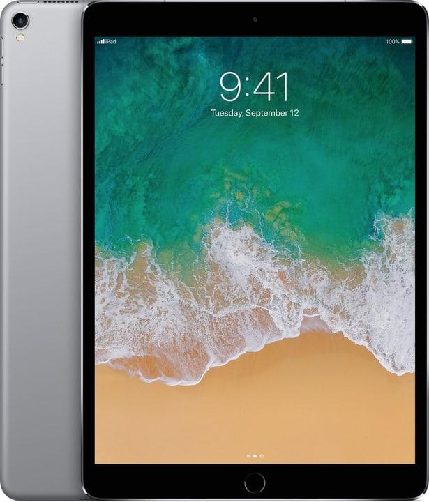 iPad Pro 10 WiFi 64GB space gray Tablette Apple 798186200000 Photo no. 1