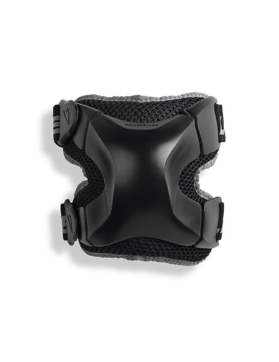 Set de protection pour adulte Rollerblade 466503900420 Couleur noir Taille M Photo no. 1