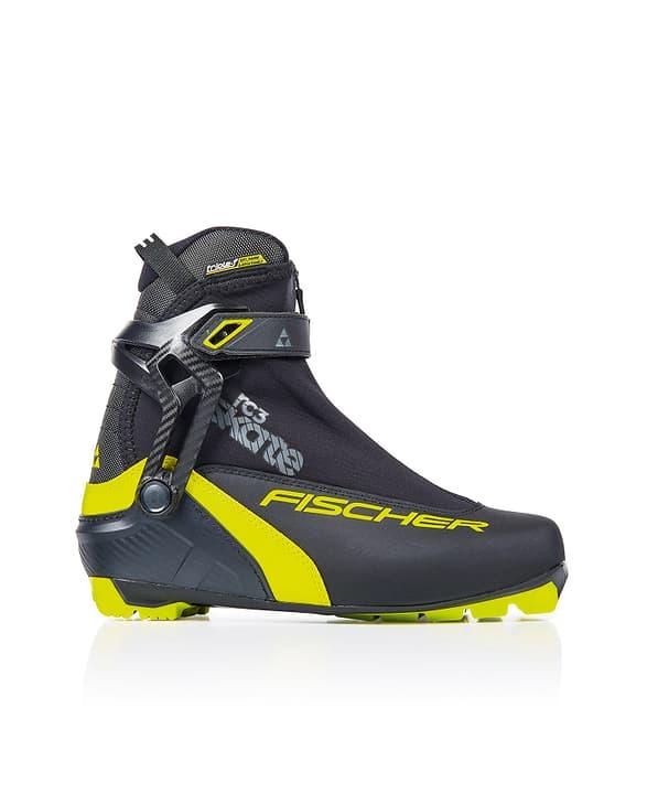 RC3 Skate Herren-Langlaufschuh Fischer 495208445020 Farbe schwarz Grösse 45 Bild-Nr. 1