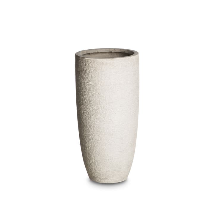 NEILS Cache-pot 382062000000 Dimensions L: 23.5 cm x P: 23.5 cm x H: 46.0 cm Couleur Sable Photo no. 1