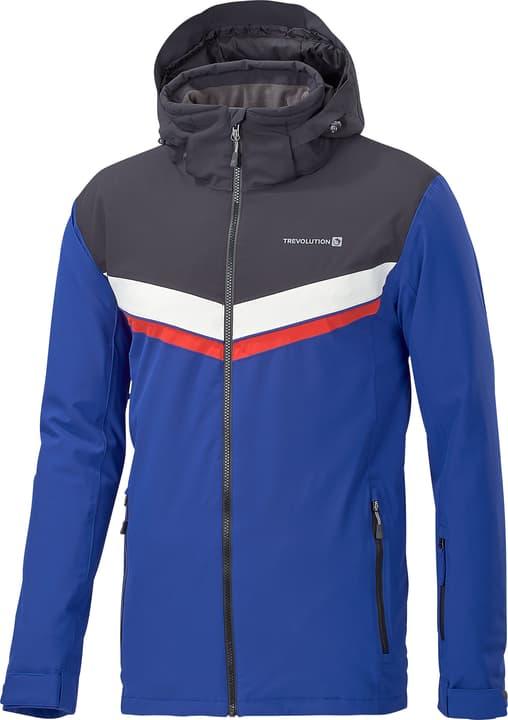 Herren-Skijacke Trevolution 460348800440 Farbe blau Grösse M Bild-Nr. 1