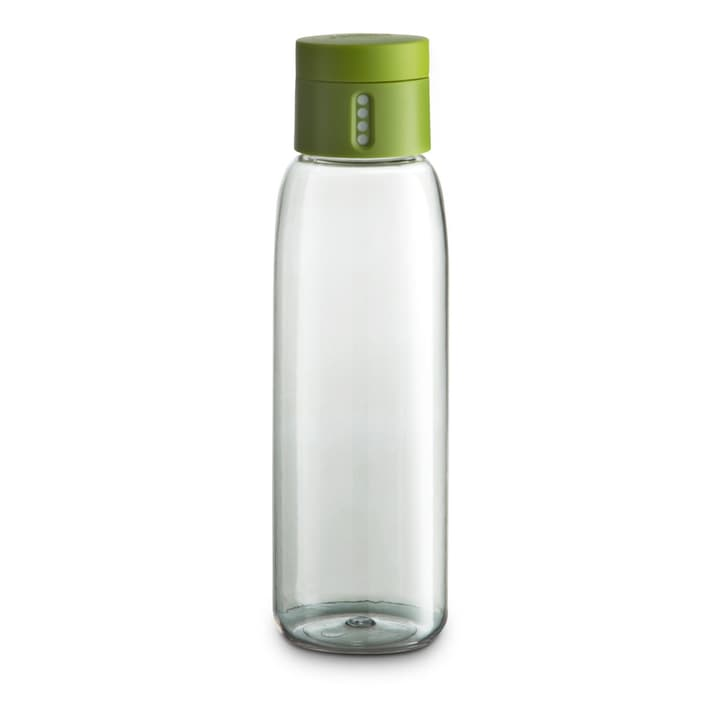JOJO Dot Bottiglia 60 cl. verde Joseph Joseph 393167200000 Dimensioni L: 27.2 cm x P: 8.5 cm x A: 8.0 cm Colore Verde N. figura 1
