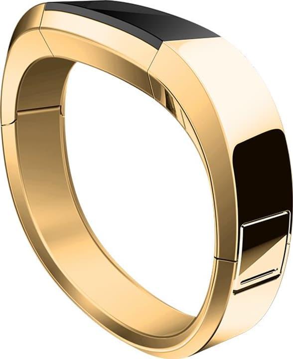 Alta HR et Fitbit Alta Accessoires - Bracelet Métal Fitbit 785300131146 Photo no. 1