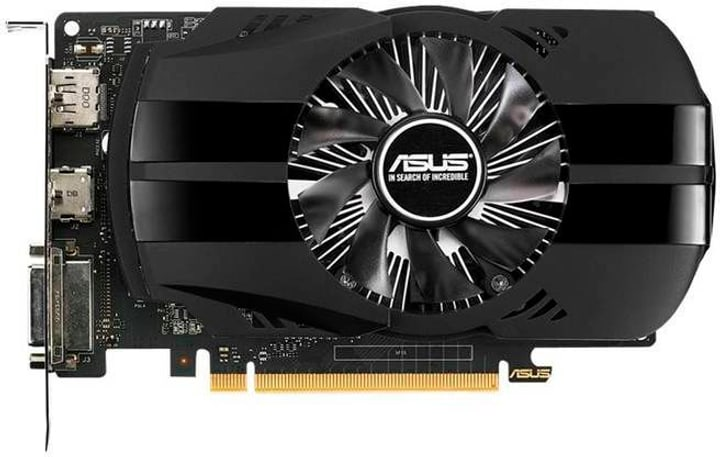 GeForce GTX1050 PH 2GB Grafikkarte Asus 785300140863 Bild Nr. 1