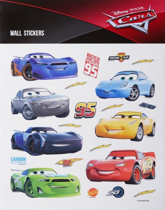 DISNEY Wall Sticker Cars 433017900040 Grösse B: 30.0 cm x H: 30.0 cm Bild Nr. 1