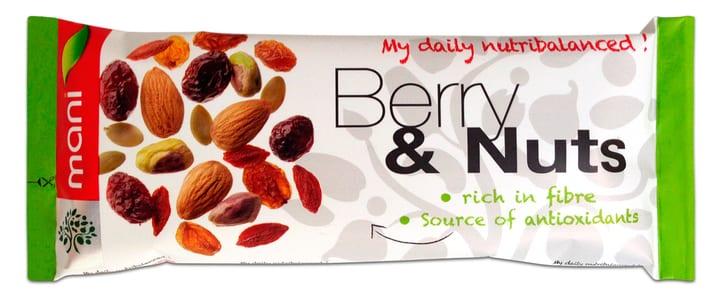 Mani Berry & Nuts Barretta Berry & Nuts MANI 463000300600 Gusto Berry N. figura 1